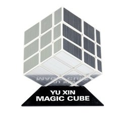 3x3 Yuxin Mirror Blocks na internet
