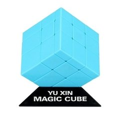 3x3 Yuxin Mirror Blocks - Casa do Cubo - Loja de Cubo Mágico