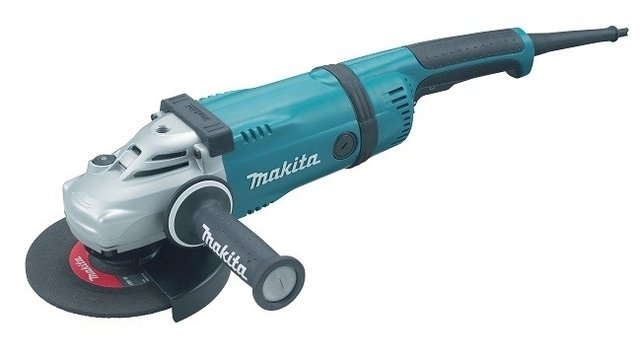 AMOLADORA MAKITA 230 MM GA9020