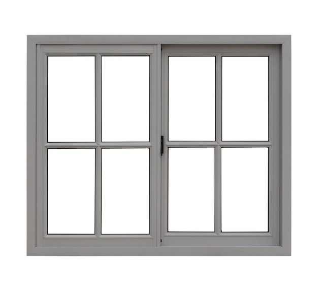 Ventana vidrio repartido corrediza comprar en gaesa for Modelos de ventanas de aluminio