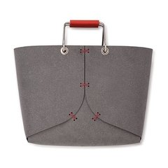 Handles Tote Bag Large en internet