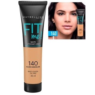 Base Líquida Fit Me - Maybelline - loja online