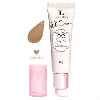 BB Cream - Latika - comprar online