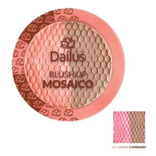 Blush UP Mosaico - Dailus - comprar online