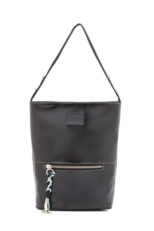 CARTERA IRON NEGRA