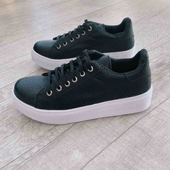 Sneakers Black - RUD