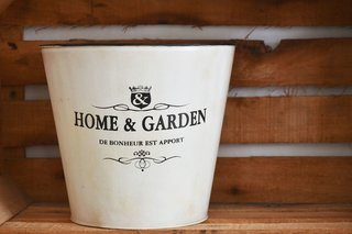 Macetas Home & Garden - House & Home