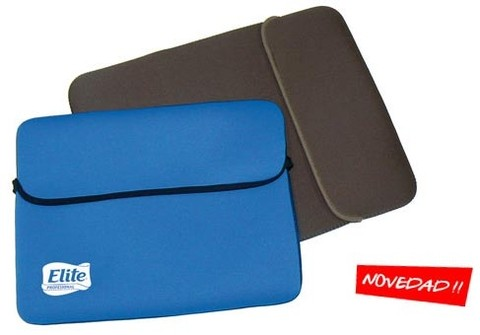 NEO-6 | Funda reversible para netbook y notebook
