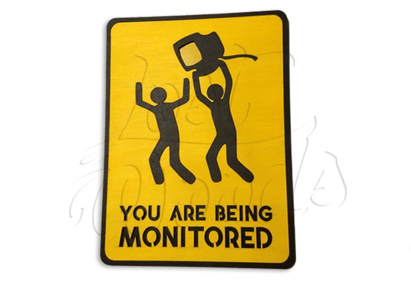 Cuadro Monitored