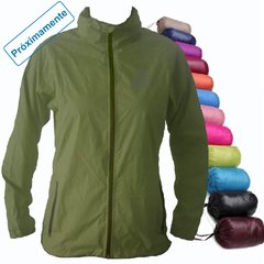 Campera Adventure Caballero (Regular Fit)