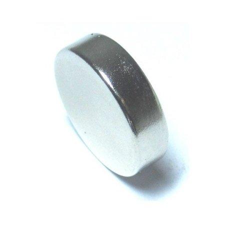 1fdd1328561 Imã Neodímio N35 Ø18x5mm - Disco - comprar online