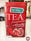 turkish pomegranate instant tea