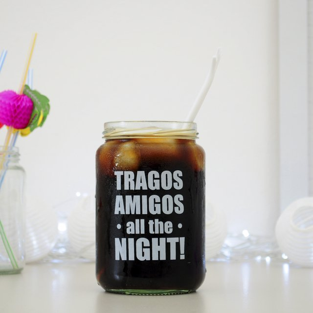 Frasco 660 cc - Tragos amigos all the night en internet