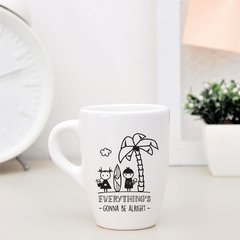 Taza - Everything´s gonna be alright!