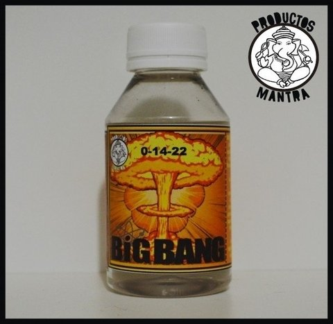 Big Bang 125ml