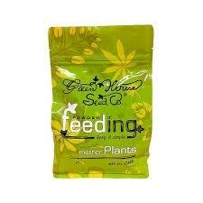 Powder feeding (plantas madre)