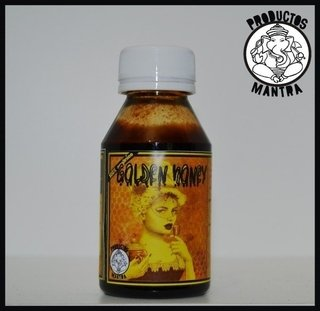 Golden honey 100ml