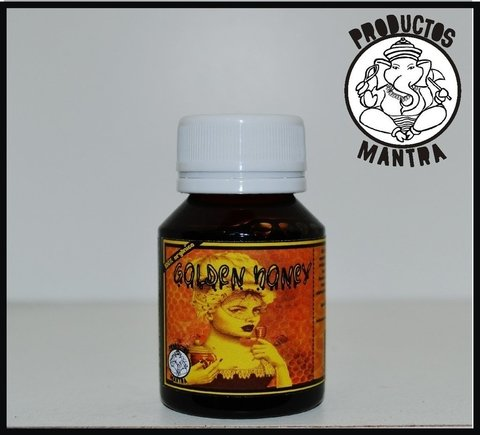 Golden honey 50ml