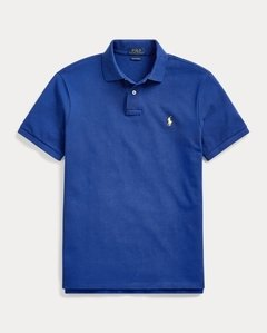 Polo Ralph Lauren Azul Royal Custom Fit na internet