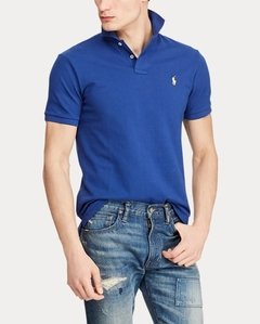 Polo Ralph Lauren Azul Royal Custom Fit