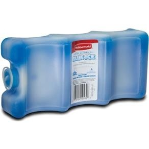 Gelo Artificial Rigido Latinhas - Rubbermaid