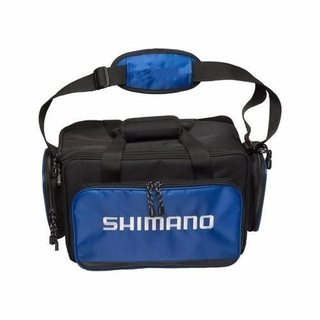 Bolsa de Pesca Baltica Tackle Bag MD com Caixas - Shimano
