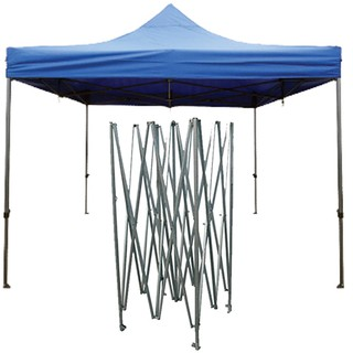 Tenda Gazebo Strong Super Forte - Echo Life