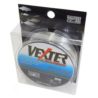 Linha Vexter Leader Fluorcarbono  - Marine Sports