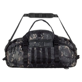 Mochila Tática Cargueira 70 Litros Expedition Multicam Black - Invictus