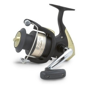 Molinete Hyperloop 6000FB - Shimano