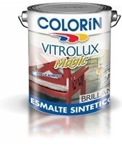 Sintetico + Convertidor Vitrolux Magic Blanco Brillante x 18 litros