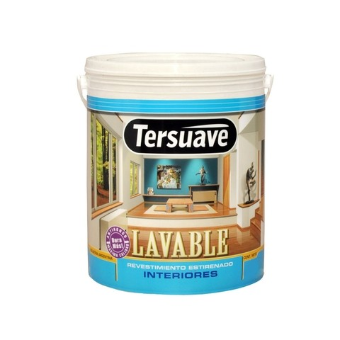 Latex Tersuave Lavable x 10 litros