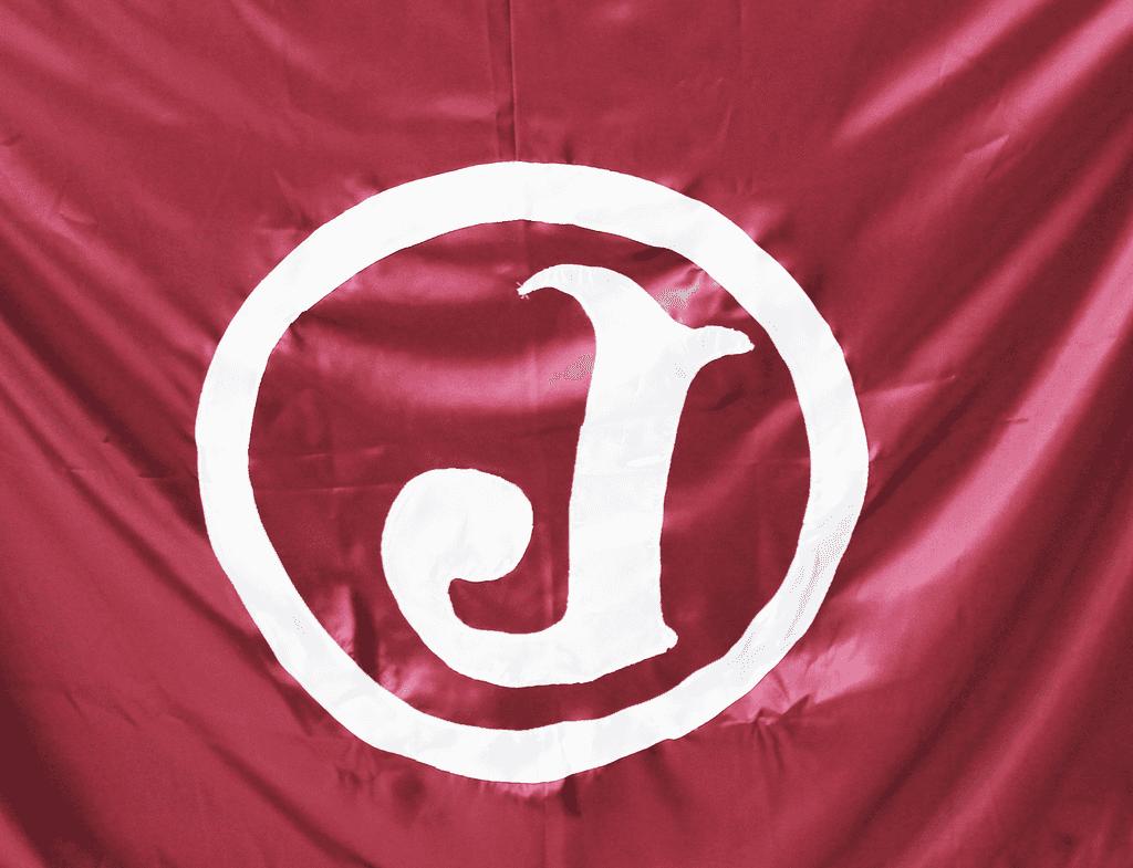 bandeira juventus bandeira mooca