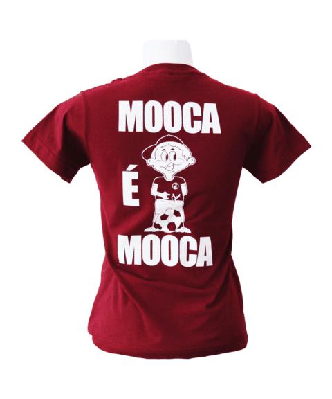 Mooca é Mooca Feminina