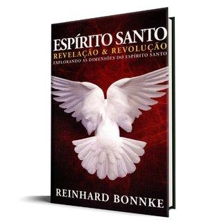 Espírito Santo - Revelação & Revolução