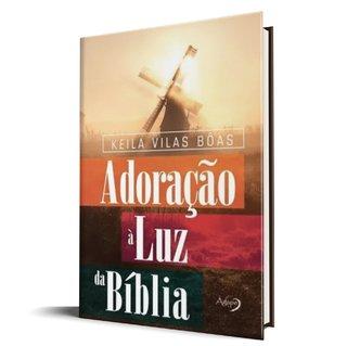 Adoração à Luz da Bíblia