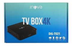 Tv Box Inova - comprar online