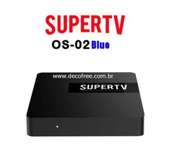 SuperTV Blue Edition