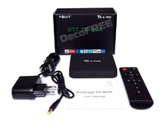 Tv Box Tx5 Pro Ultra Hd - comprar online