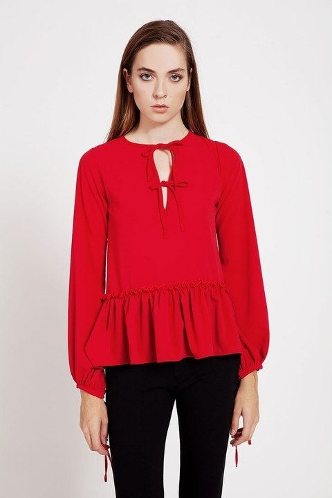JULIO BLOUSE