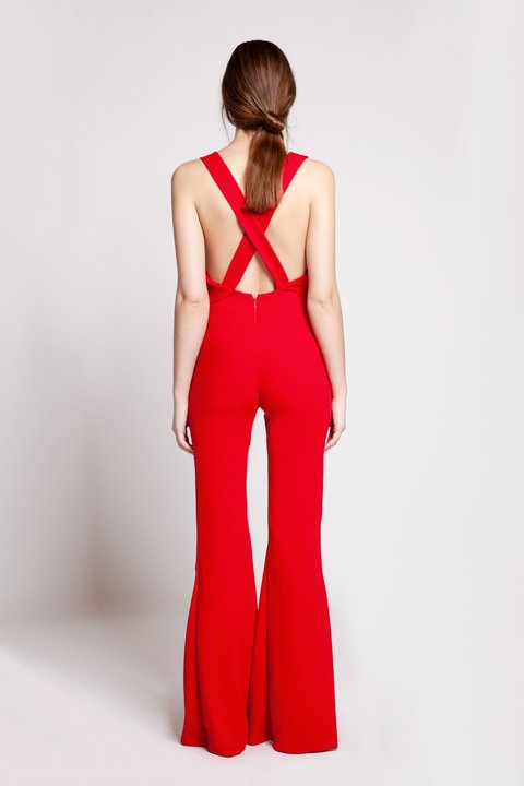 COSMO JUMPSUIT on internet