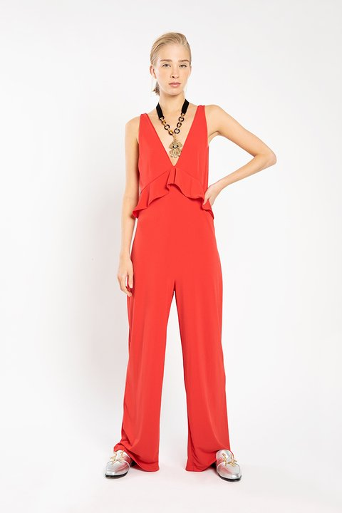 ANTONIO JUMPSUIT