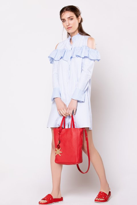 Lola Shirt Dress - buy online