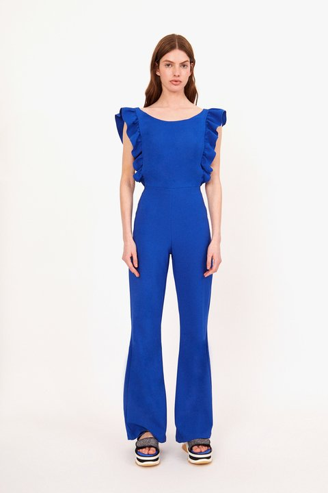 LONDRES JUMPSUIT