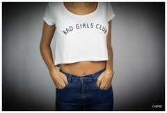 TOP BAD GIRL
