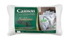 Almohada Sublime Cannon