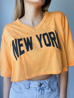 REMERA NEW YORK - comprar online