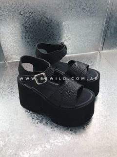 MAGNOLIA BASIC PLATFORMS SIN CAMBIO - BE WILD