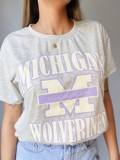 REMERA MICHIGAN en internet