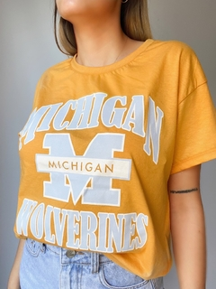 REMERA MICHIGAN